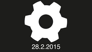 Video Boners 28.2.2015 - Oficiální záznam koncertu