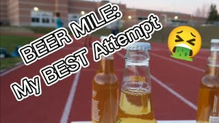 Peterborough Beer Mile