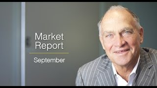 What happened to the markets in September 2013?
