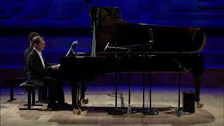 Chopin – Nocturne Op.32 N°1 (Jeff Cohen)