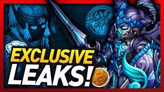 Knights and Dragons - AIR MONTH: SHADOWFORGED SEASON 20!! EPIC DRAGON Mars 2018 Leaks/Datamine