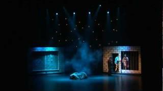 Halve finale revue 2011