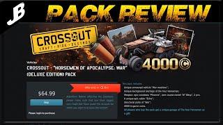 crossout packs - Video hài mới full hd hay nhất - ClipVL net