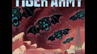 Tiger Army - Track 5 - Ghosts of Memory