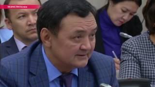 В Казахстане очередной скандал с участием депутата парламента