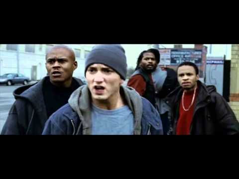 8 mile fights