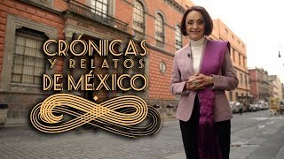 Crónicas y relatos de México - Nuevos usos del Convento y Templo de Santa Inés