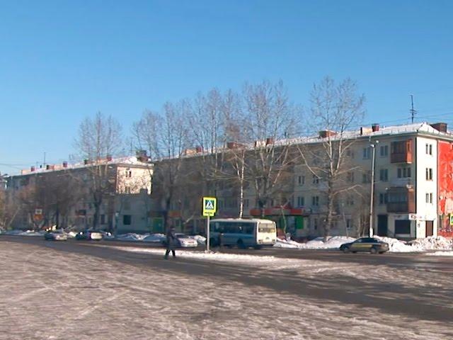 Сотни домов в Ангарске подлежат сносу