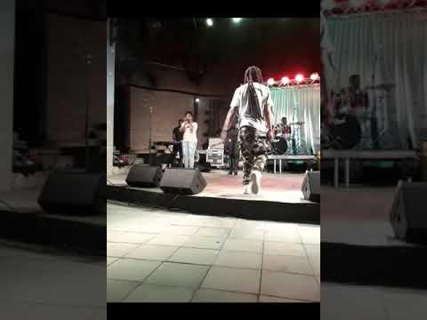 Tk Dube - Remember Me(Lucky Dube) Mix Namibia