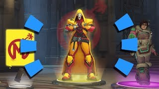 Overwatch - 312 New Skins Coming