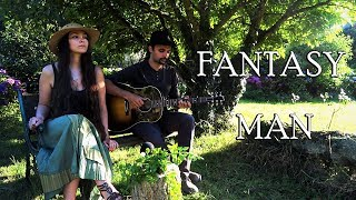 Fantasy Man  The Swell Season // Becky & Cloud Cover