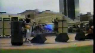 SPONGE : Have You Seen Mary - Live 1997 Rare