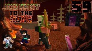 【Minecraft】Journey To The Core 地心探險 模組生存 #59 - 新煉獄新怪物 無命玩啦