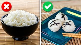 24 SIMPLE AND FAST KITCHEN TRICKS YOU