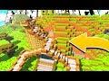 LA VIA PER LA CISTERNA! Minecraft ITA ep.19