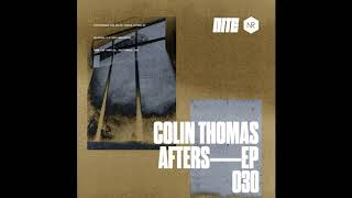 Colin Thomas - Afters