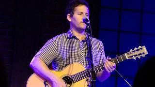 It's the Nighttime Josh Rouse Live Alexandria Virginia April 24 2013