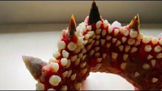 DIY Evil Toothfairy Crown