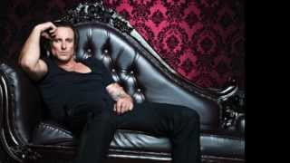 "Daniel Powter ""Crazy All My Life"""