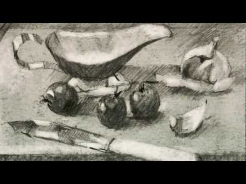 Online drawing course: Beginners Drawing course lessons