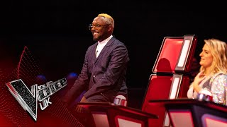 All the Highlights From Week 3!   Blind Auditions   The Voice UK 2020