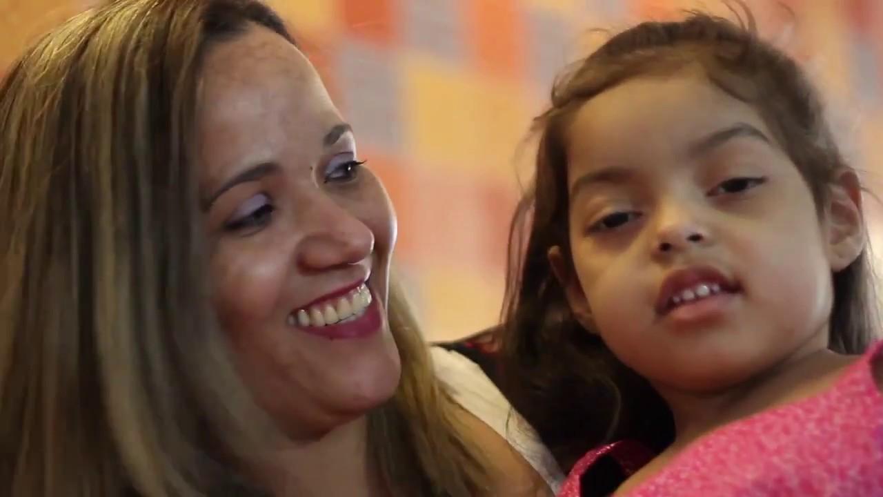 História de uma mãe com a dieta cetogênica