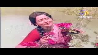 A phula kaha thare | an evergreen old oriya song - YouTube