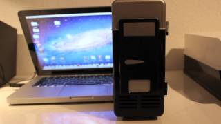 Bomann Mini Kühlschrank Usb : Rockt oder ramsch usb kühlschrank für den pc Самые лучшие видео