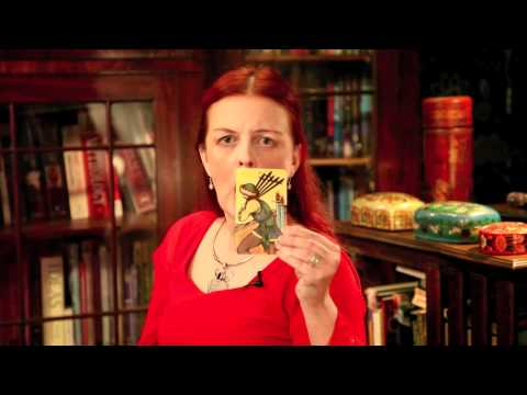 How to read tarot with our psychic Sue C