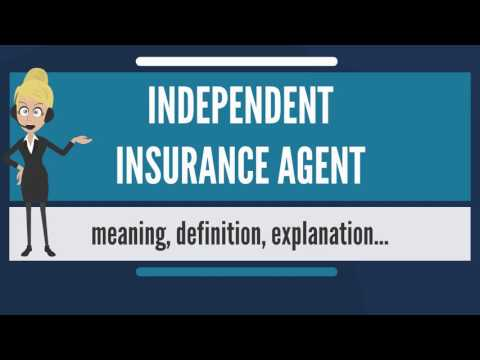 mp4 Insurance Agent Wikipedia, download Insurance Agent Wikipedia video klip Insurance Agent Wikipedia