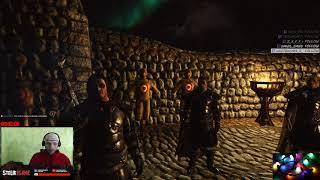 The Elder Scrolls V: Skyrim - подробно!(сборка модов SLMP)- часть 3