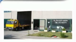 preview picture of video 'SOCCORSO STRADALE CARROZZERIA NORD EST REMANZACCO (UDINE)'