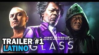 Glass (2019) - Primer Trailer Doblado al Español Latino (Incompleto)