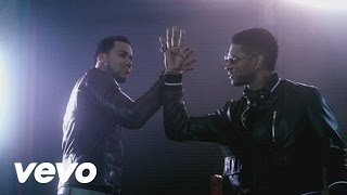 Promise - Romeo Santos feat. Usher (Video)