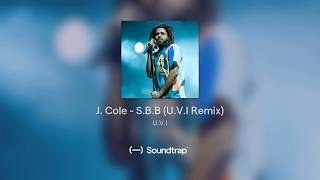 J. Cole   Shea Butter Baby (Remix)