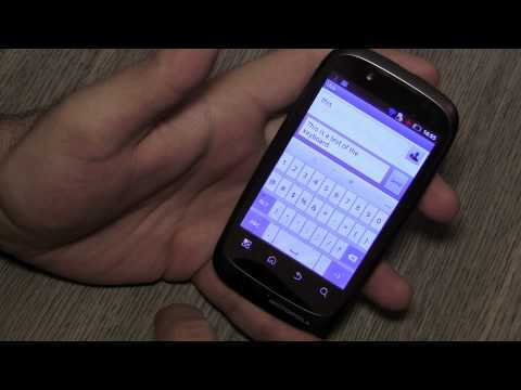Motorola Fire Xt Full Review - iGyaan.in