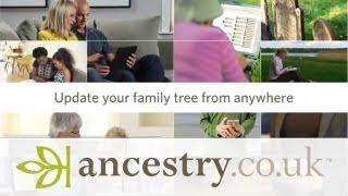 Family Tree Maker® 2012   Ancestry