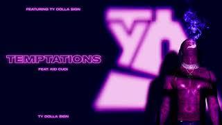 Musik-Video-Miniaturansicht zu Temptations Songtext von Ty Dolla $ign