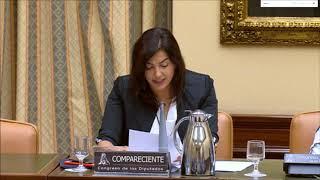 Mª José Rienda, Presidenta del CSD: la próxima Ley del Deporte y los planes de igualdad serán priori