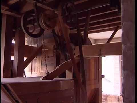 FILM MOULIN DE LA FATIGUE Entre Blé Noir et Galette