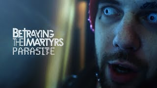 BETRAYING THE MARTYRS   Parasite