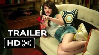 Behaving Badly TRAILER 1 (2014) - Mary-Louise Parker, Selena Gomez Comedy HD