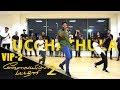 Ucchathula VIP 2 DANCE - Torture Of Raghuvaran | Velai Illa Pattadhaari 2 | Dhanush @JeyaRaveendran