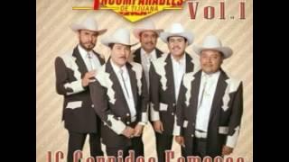 El Número Uno - Los Incomparables De Tijuana
