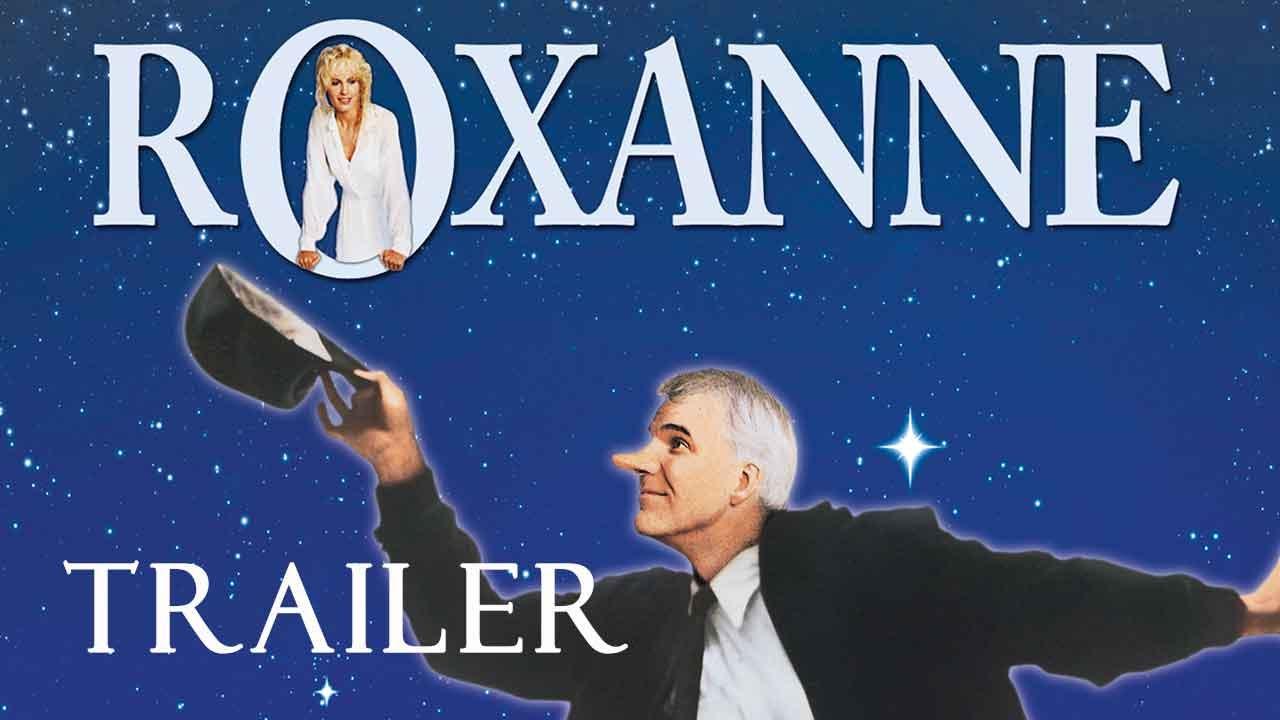 Trailer för Roxanne