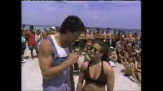 1995 Beach MTV
