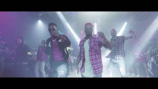 "Toofan Ft. Patoranking   ""MA GIRL"" (Official Video)"