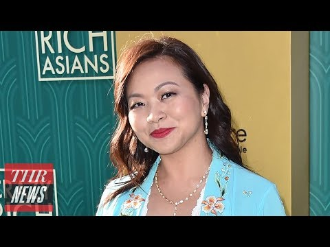 Writer Adele Lim Departs From 'Crazy Rich Asians' Sequel Amid Pay Disparity Dispute | THR News
