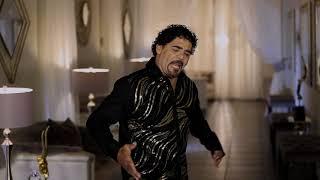 Video Usted Merece Algo Mejor de Willie Gonzalez
