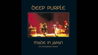 Deep Purple - Speed King  (Made in Japan The Encores)